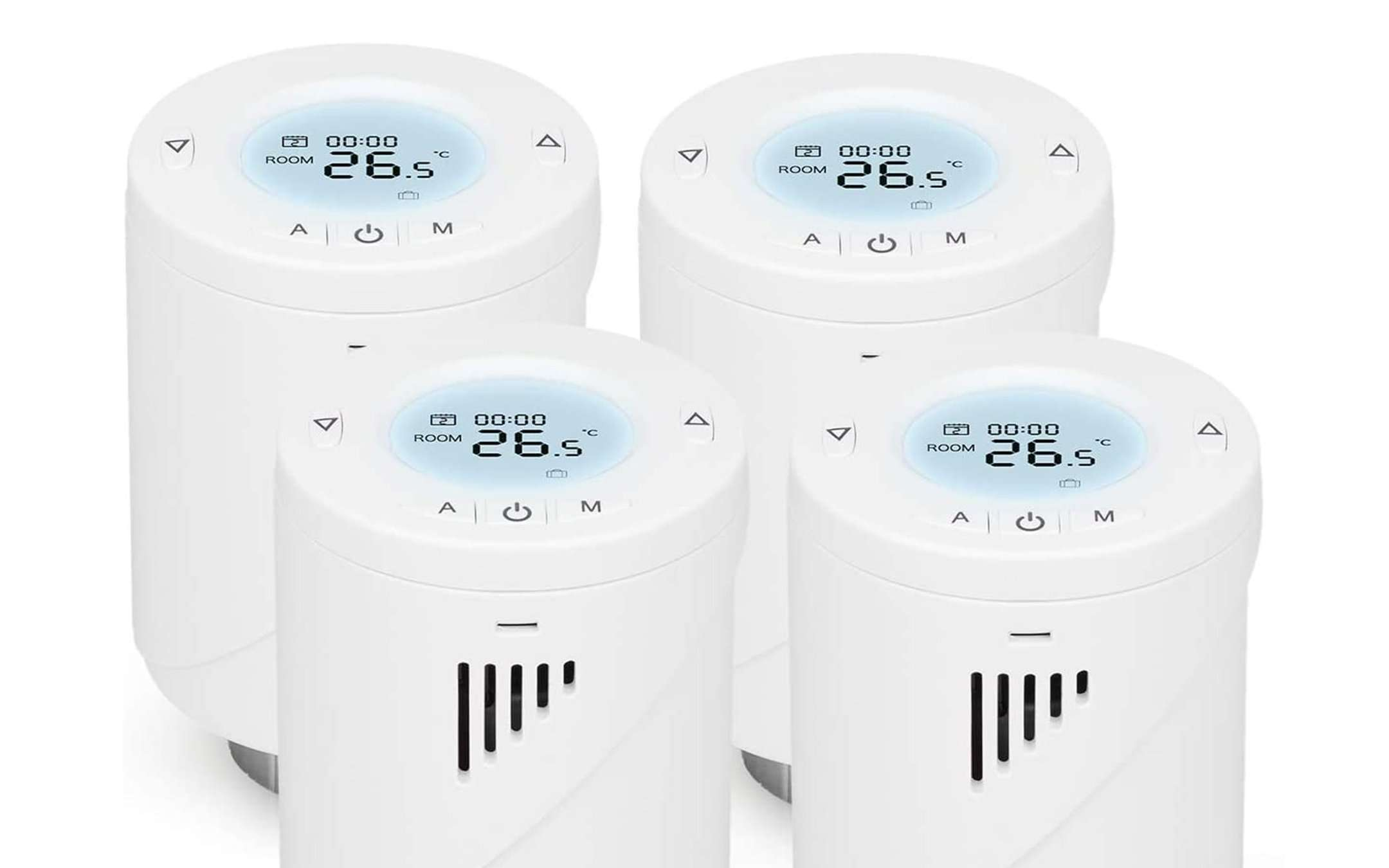 Smart heating: it has never been so cheap