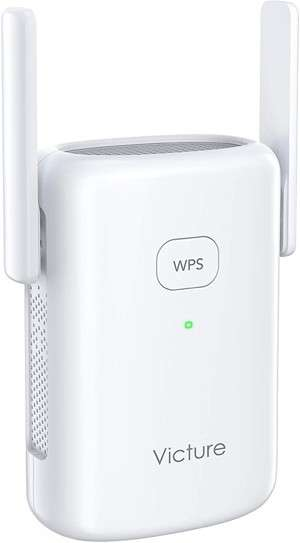 Victure 1200Mbps Ripetitore WiFi