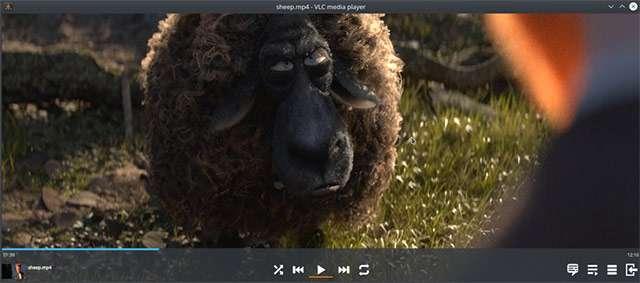 La nuova interfaccia di VLC in arrivo con la versione 4.0