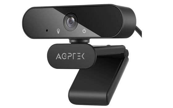 Webcam FHD per videochiamate e dirette streaming