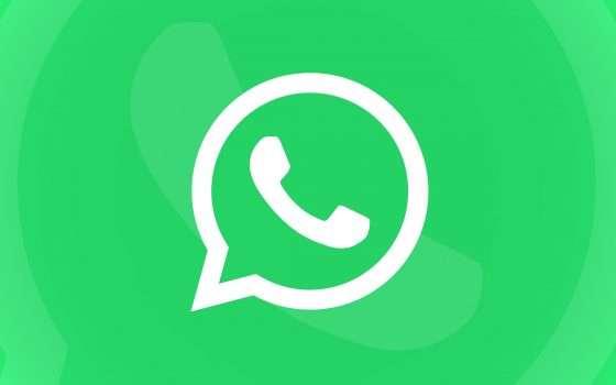 WhatsApp: un banner per i nuovi termini di servizio