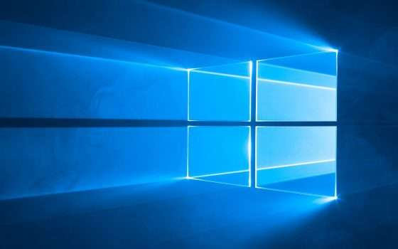 Windows 10 Sun Valley: il menu Start fluttuante
