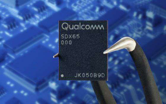 Qualcomm, novità per il 5G: da Snapdragon X65 al FWA