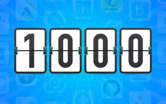 Zoom ha più di 1000 applicazioni nel marketplace