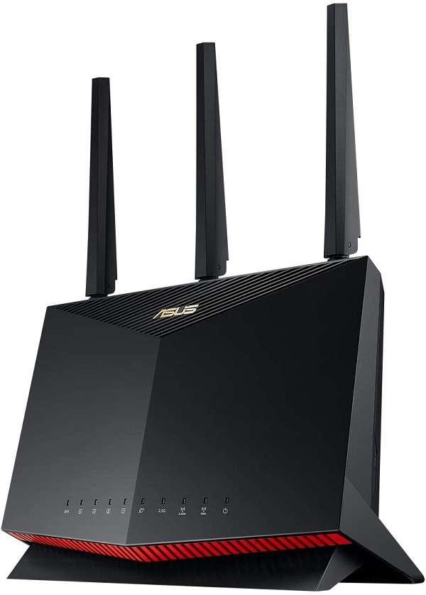 Router Asus Gaming RT-AX86U - 1
