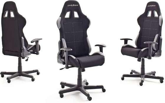 Sedia da gaming DX RACER 5 a un prezzo mai visto!