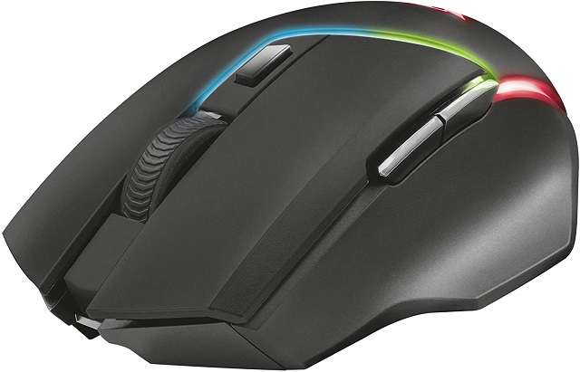 Mouse Trust Gaming GXT 161