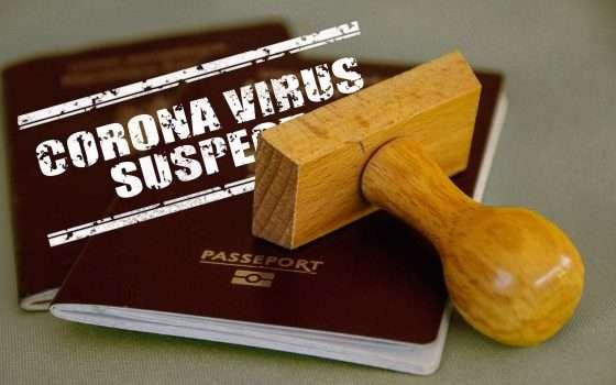 Garante Privacy: passaporto vaccinale solo con legge