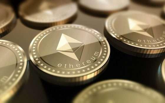 Amazon supporta Ethereum sulla rete blockchain