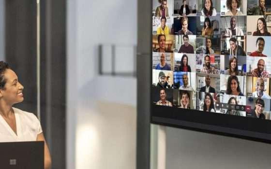 Microsoft Ignite 2021: Teams Connect e altre novità