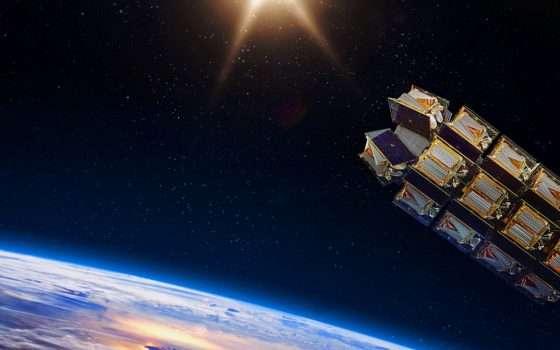 OneWeb lancia altri 36 satelliti per Internet