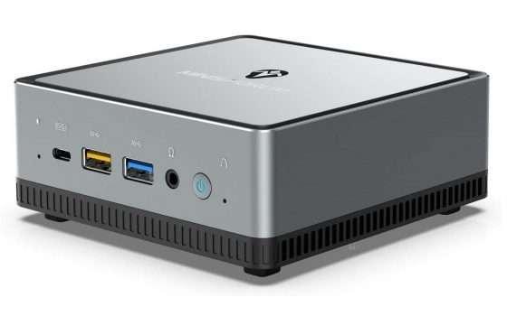 Mini PC fascia alta Ryzen 7 16/512GB super scontato
