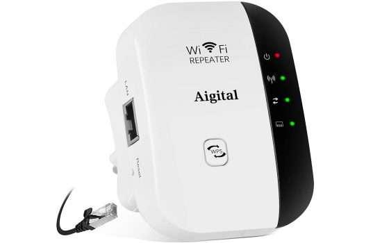 Extender, router e access point a meno di 20 euro