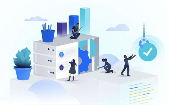 Atlassian Cloud Enterprise in tutto il mondo