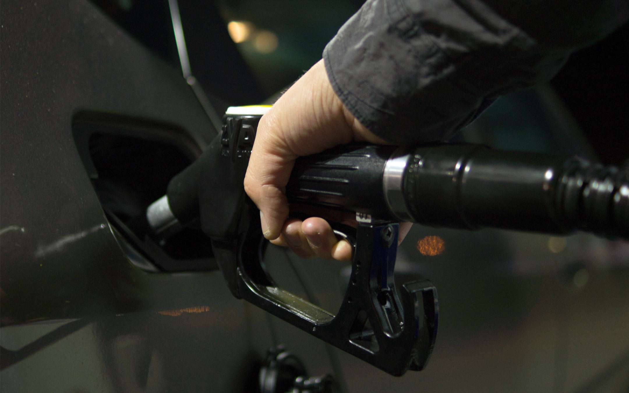 Super Cashback: Rovereto, the gas station does not fit
