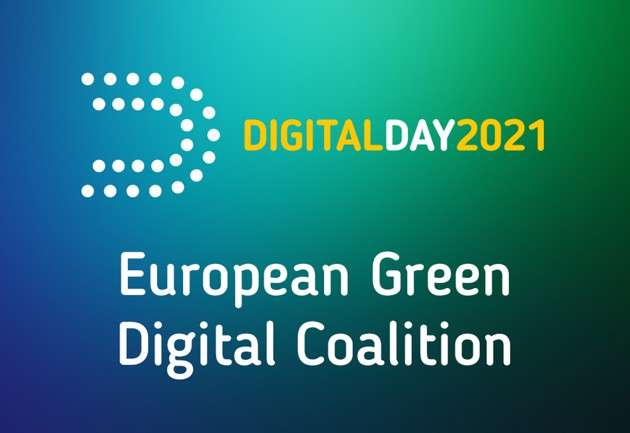 European Green Digital Coalition