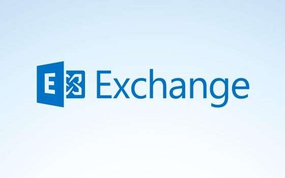 Microsoft, exploit 0-day per quattro bug di Exchange