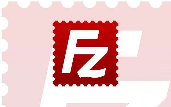 FileZilla, client FTP e adware su Windows