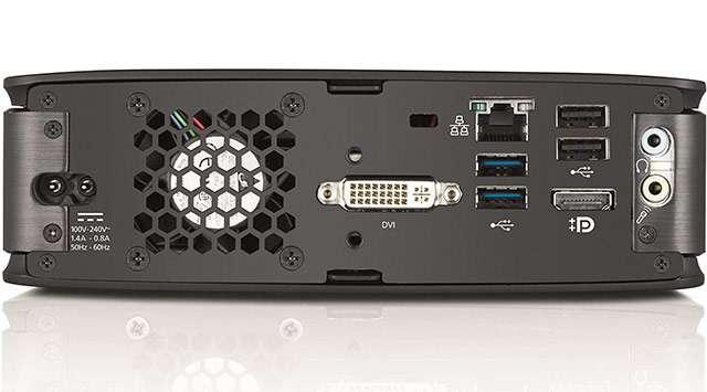 Fujitsu Esprimo Q920, Mini PC con processore Intel Core