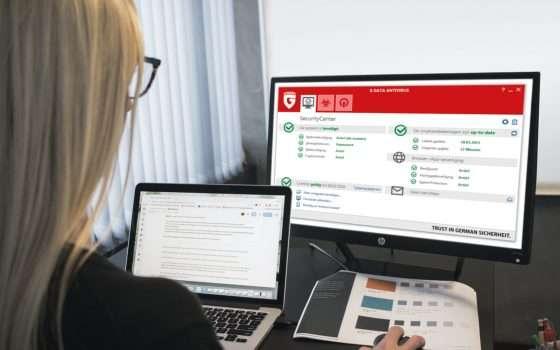 G Data antivirus e Internet Security: recensione 2021