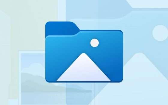 Windows 10: le nuove icone di Esplora File