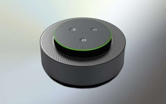 Teams Intelligent Speaker: così saranno le riunioni