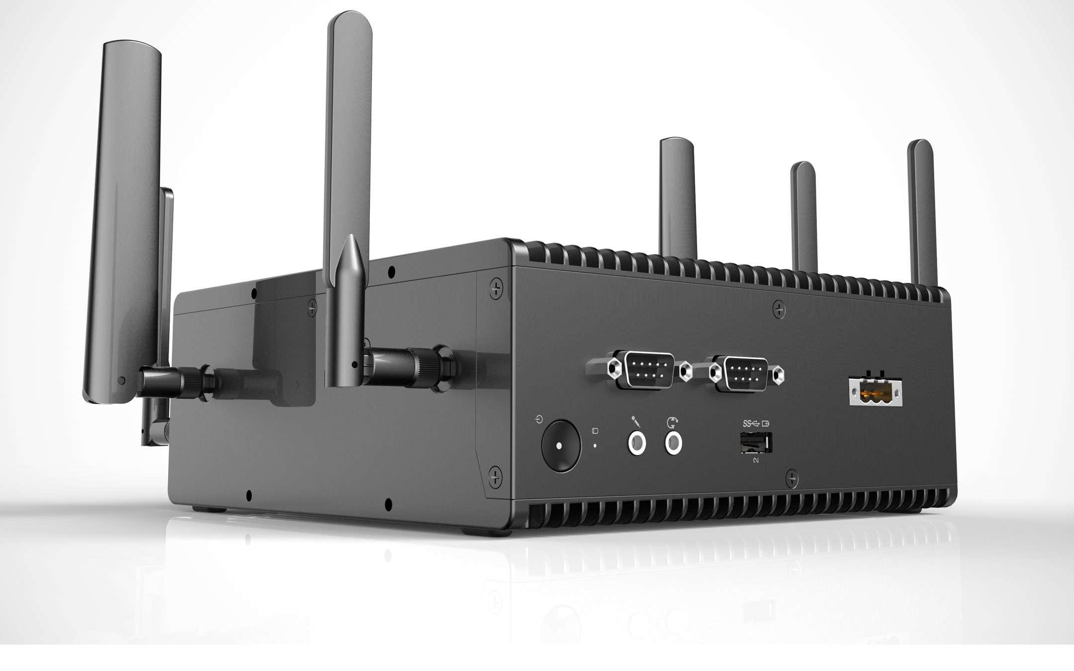 Lenovo ThinkEdge SE30 and SE50 for Edge Computing