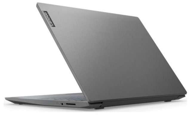 Lenovo V15, laptop da 15,6 pollici con processore AMD
