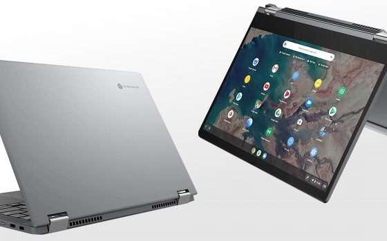 Torna la DAD, torna in offerta Lenovo IdeaPad Flex 5