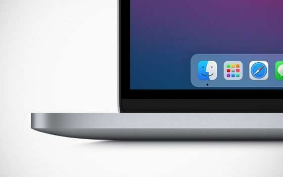 MacBook e iPad con display OLED a partire dal 2022