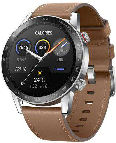 HONOR Smartwatch Magic Watch 2