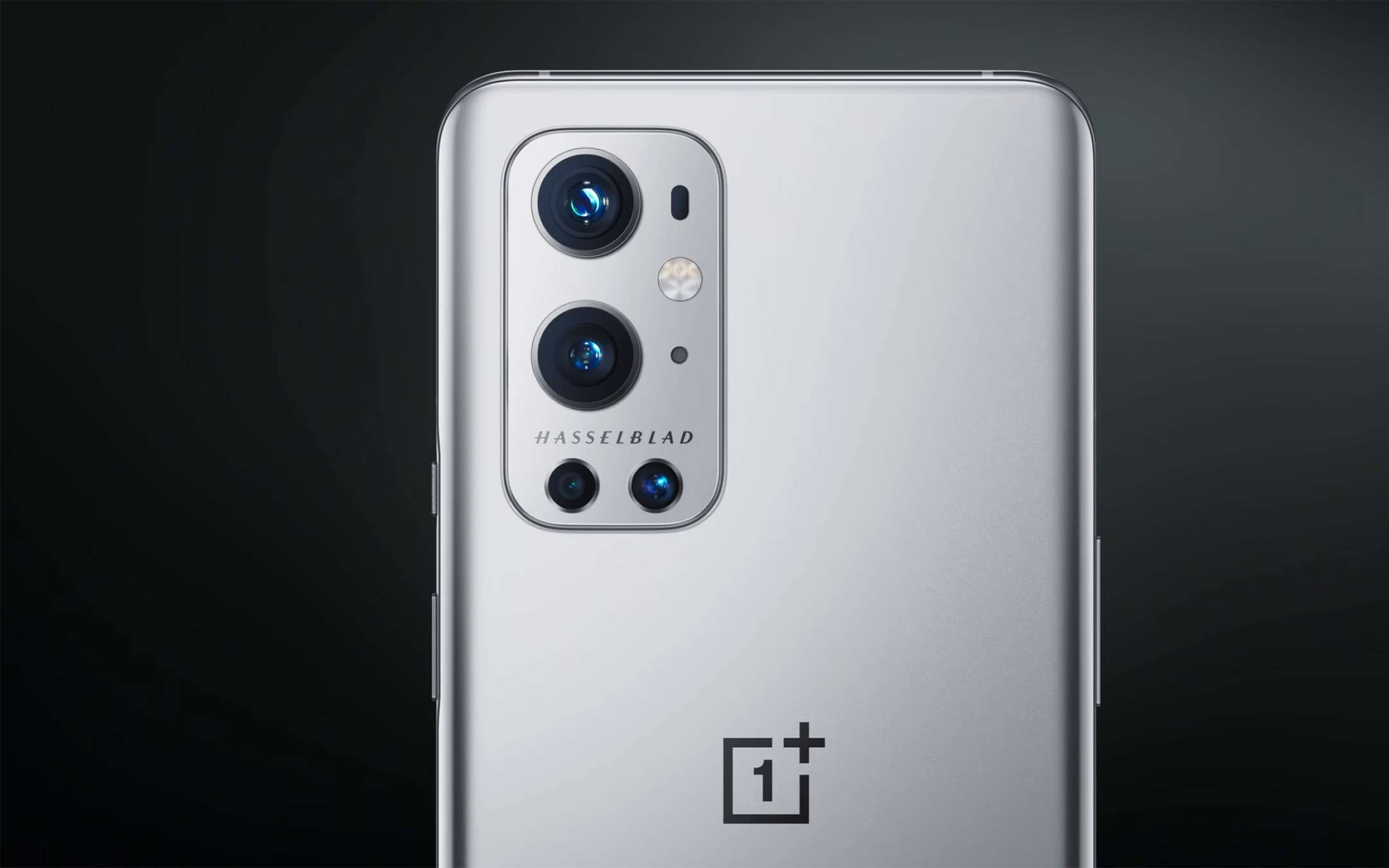 Hasselblad for OnePlus 9 Series cameras