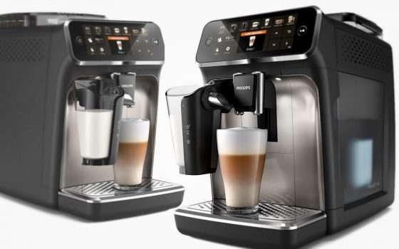 Caffé e cappuccino ai tempi dello smart working