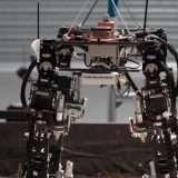 DyRET è il robot a quattro zampe che cambia forma