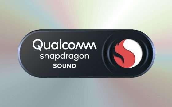 Qualcomm Snapdragon Sound, musica per i vostri chip