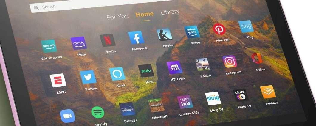 Amazon Mobile Photo App