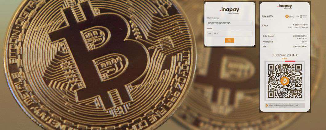 bitcoin mercato a pagamento)