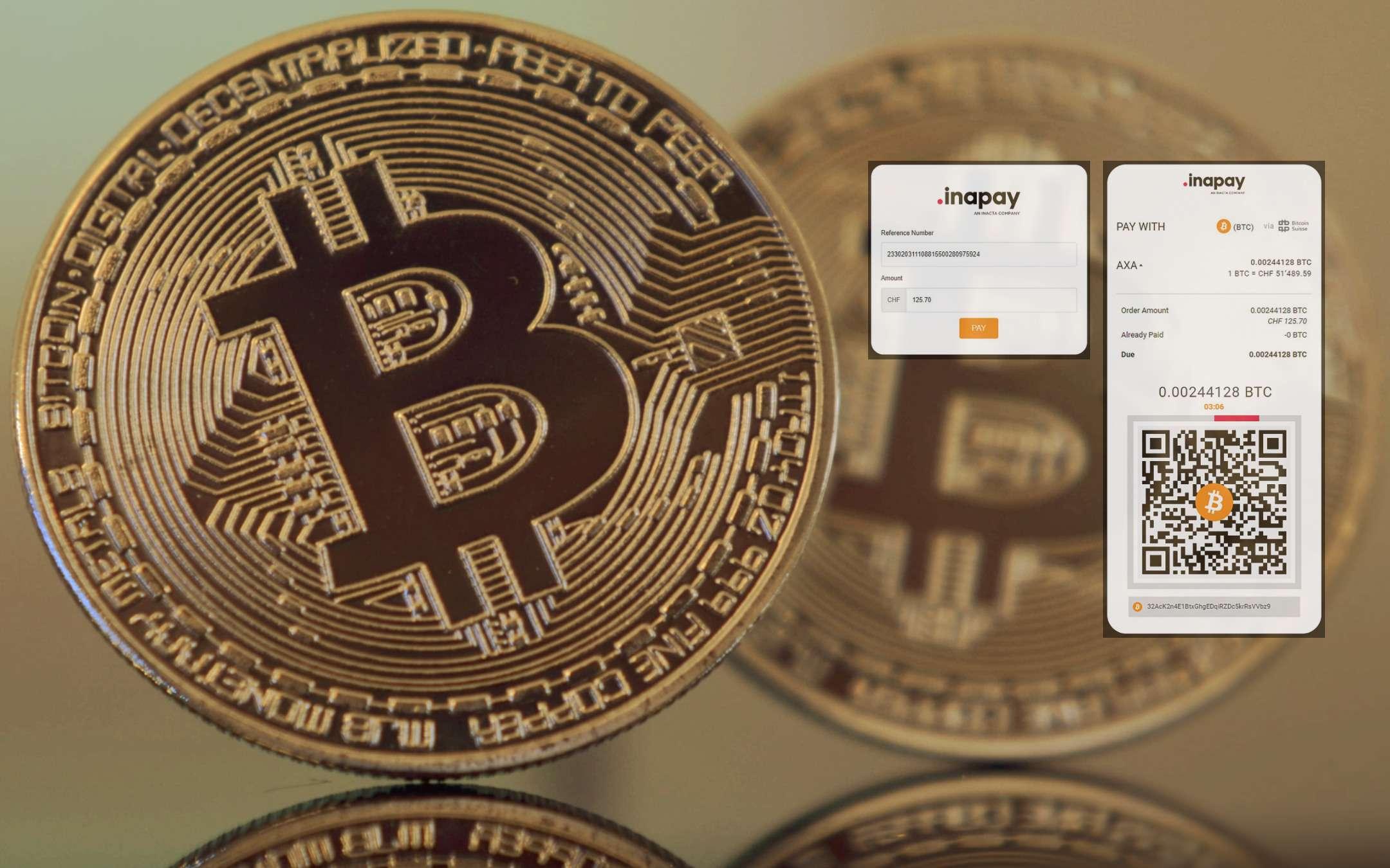 Bitcoin: anche Palantir accetta pagamenti in BTC - luigirota.it