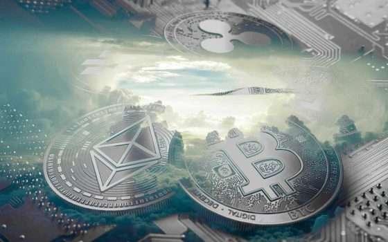 Crypto Climate Accord: Bitcoin con energia pulita?