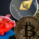 Criptovalute strumento di investimento per la Cina