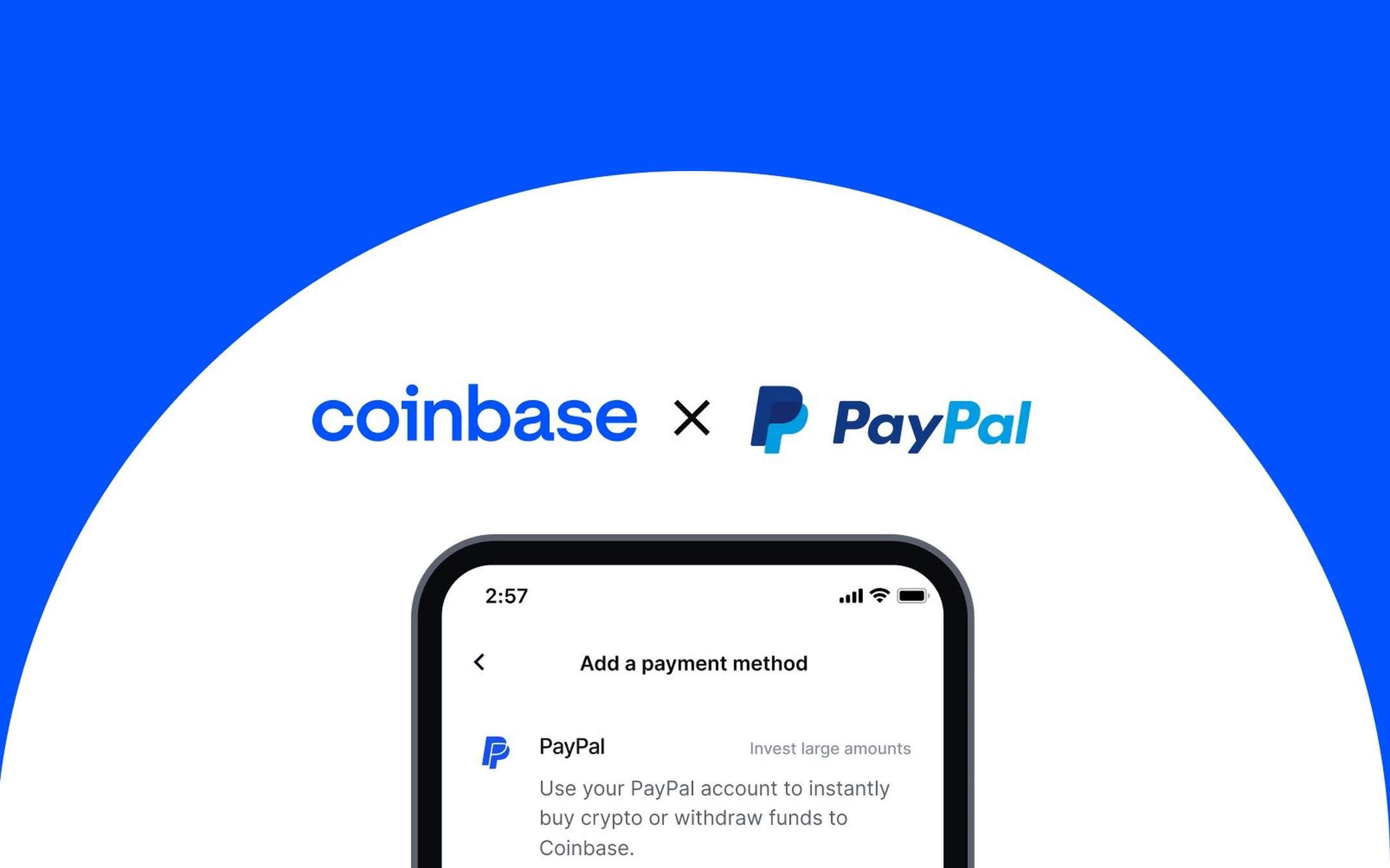 trasferire bitcoin per conto paypal