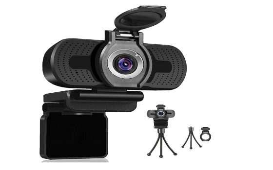Webcam FHD per DAD e smart working a meno di 20 euro