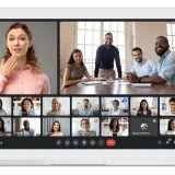Google Meet: nuova interfaccia in arrivo