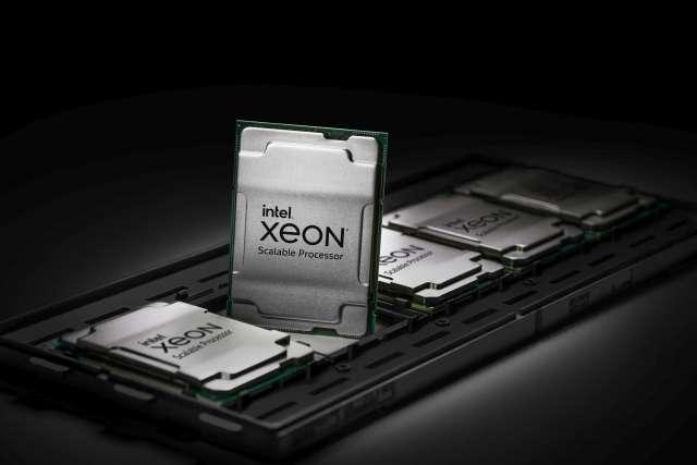 Intel Xeon Scalable Ice Lake