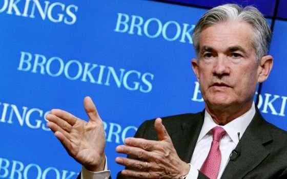 Powell: Bitcoin strumento speculativo come l'oro