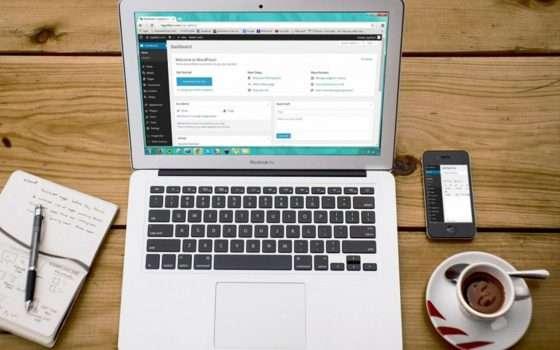 Hosting Netsons: recensione, caratteristiche, prezzi