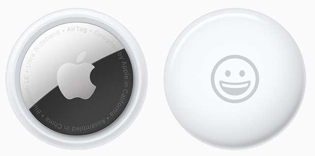 Apple AirTag, l'accessorio per trovare ogni cosa