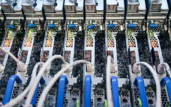 Microsoft mette a bagno i server per raffreddarli