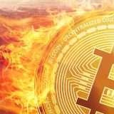 Bitcoin ha perso 10000 dollari in una settimana
