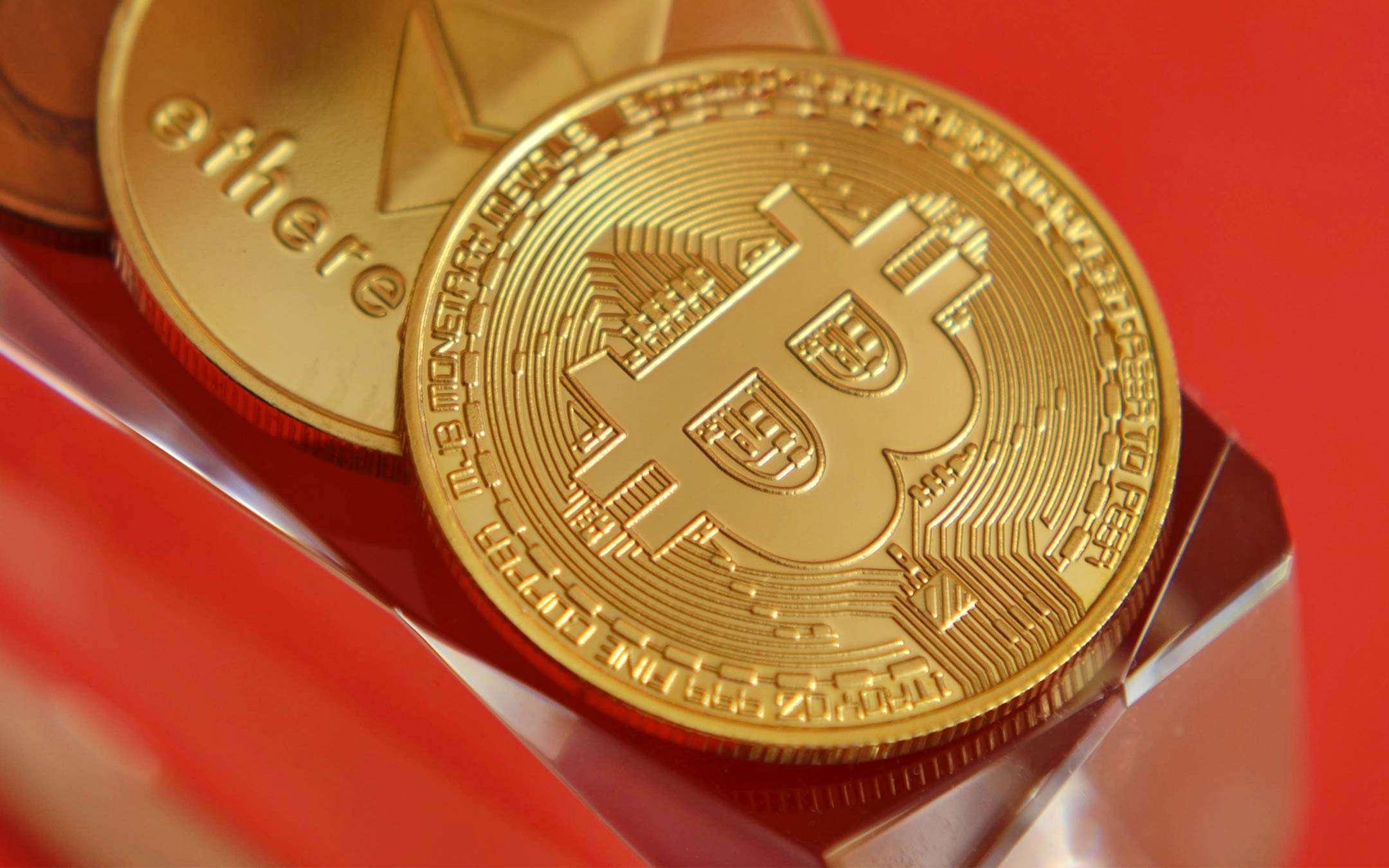 come far crescere bitcoin